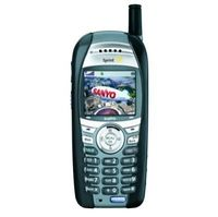 Sanyo RL-4930 Cellular Phone