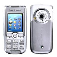 Sony Ericsson K700i Cellular Phone
