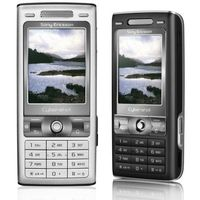 Sony Ericsson K790a Cellular Phone