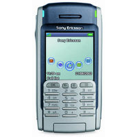 Sony Ericsson P900 Cellular Phone