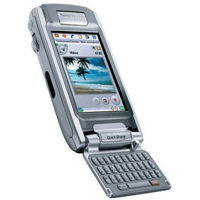 Sony Ericsson P910i Cellular Phone