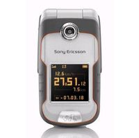 Sony Ericsson W710i Cellular Phone