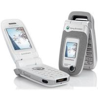 Sony Ericsson Z520 Cellular Phone