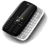 LG Rumor cellphone