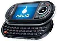 Helio Ocean Cellular Phone