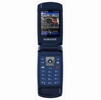 Samsung Helio Fin Cellular Phone