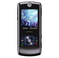 Motorola MOTORIZR Z6tv Cellular Phone