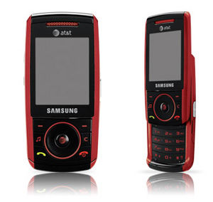 Samsung A737 Cellular Phone