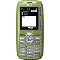LG RUMOR Cellular Phone