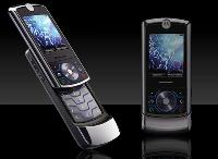 Motorola ROKR Z6 DUO ARIA Cellular Phone