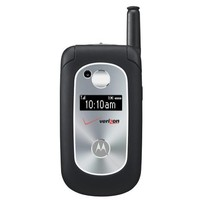 Motorola V325i Cellular Phone