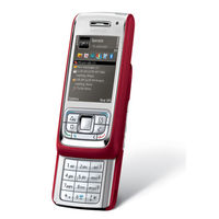 Nokia e65 Cellular Phone