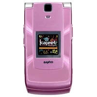 Sanyo Katana II Cellular Phone