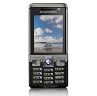 Sony Ericsson C702 Cellular Phone