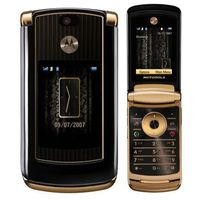 Motorola RAZR2 V8 Cellular Phone
