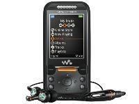 Sony Ericsson W830i Cellular Phone