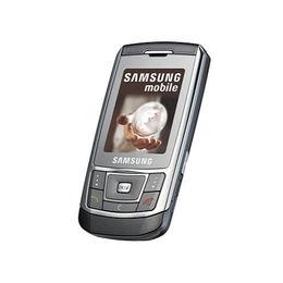 Samsung SGH-D900i Cellular Phone