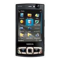 Nokia N95 3G Cellular Phone