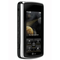 LG Venus VX8800 Cellular Phone
