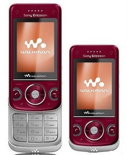 Sony Ericsson W760i Cellular Phone