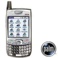 Palm Treo 700p Smartphone