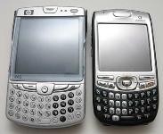 Hewlett Packard iPAQ hw6945 Smartphone