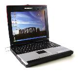 Itronix Hummer IX600HMY PC Notebook