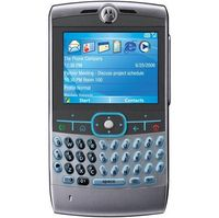 Motorola Q Black Phone (Verizon Wireless)