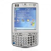 HP iPAQ hw6515 PDA  312MHz  128MB  SDIO MMC miniSD  Microsoft Pocket PC 2003