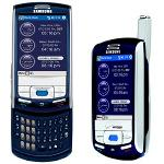 Samsung SCH-i830 Smartphone