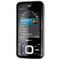 Nokia N81 Smartphone