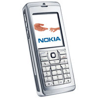 Nokia E60 Cellular Phone