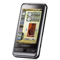 Samsung SGH-i900 Omnia Unlocked Cellular Phone