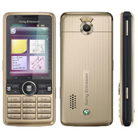 Sony Ericsson G700 Unlocked GSM Smartphone - Tri-Band 900/180/1900, 3.2 Megapixel Camera, Bluetooth
