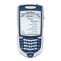 RIM BlackBerry 7100r Smartphone