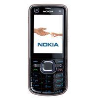 Nokia 6220 classic Smartphone