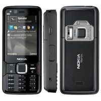 Nokia N82 Cellular Phone
