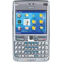 Nokia E62 Smartphone