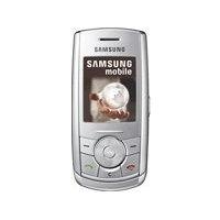 Samsung SGH-J610 Cellular Phone