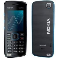 Nokia 5220 Cellular Phone