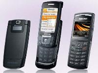 Samsung SGH D900 Phone (Unlocked) Smartphone