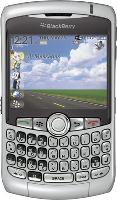 RIM Curve 8320 Smartphone