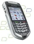 RIM BlackBerry 7105t Smartphone