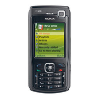 Nokia N70 Smartphone