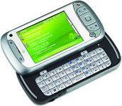 HTC TYTN 2 TYTN II Silver Unlock P4550 +GIFT+WTY