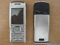 Nokia E50 Handheld