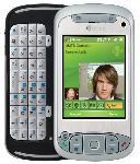 Cingular 8525 HTC Tytn Hermes Armor Metal Case Shell - Jet Black