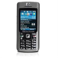 Hewlett Packard iPAQ 510 Voice Messenger Smartphone