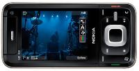 NOKIA N81 8GB Smartphone