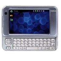 Nokia N810 Internet Tablet Smartphone